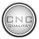 CNC-Qualität